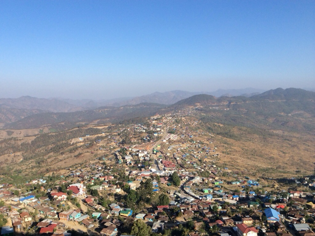 Don't Overstay in Hakha – My Oh Myanmar !