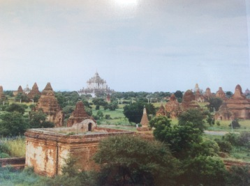 Bagan '95